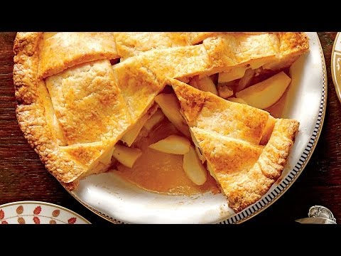 Perfect Pie Crust | The Only Pie Crust Recipe You'll Ever Need