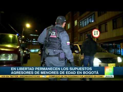 Cuatro niños eran maltratados y abusados sexualmente en Ciudad Bolívar