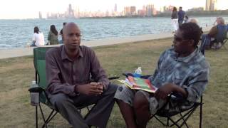 "Abafira Abagidi's One-on-One Conversation with Obbo Kadiro Elemo, author of ""The United States and Ethiopia: The Tragedy of Human Rights"""