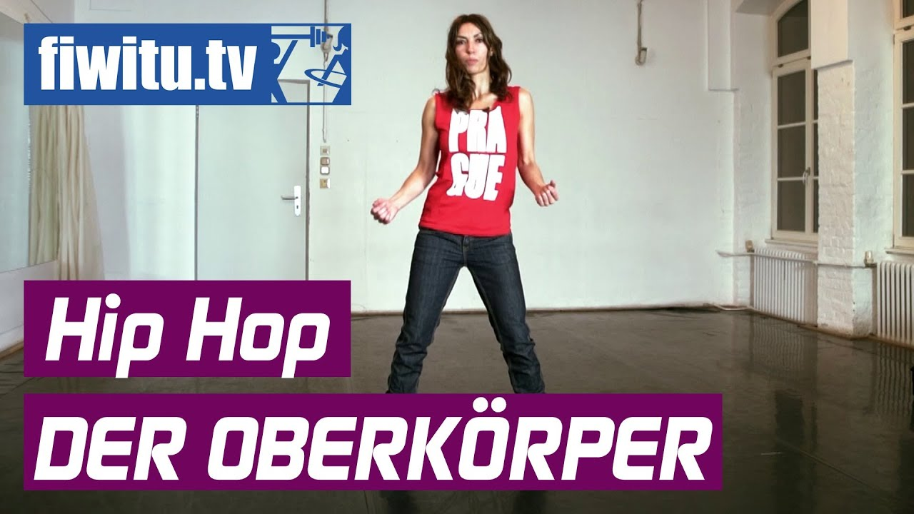 hip hop lernen online kostenlos