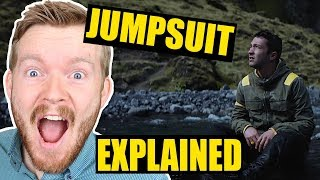 """Jumpsuit"" Music Video DEEPER MEANING | Twenty One Pilots Lyrics Explained"