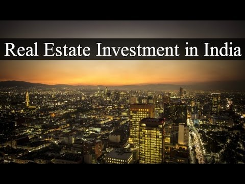 Real Estate Investment and Schemes' Review in India
