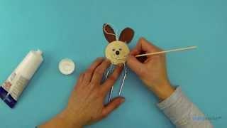 Https youtube com devicesupport videos de basteln - Bastelideen ostern kindergarten ...
