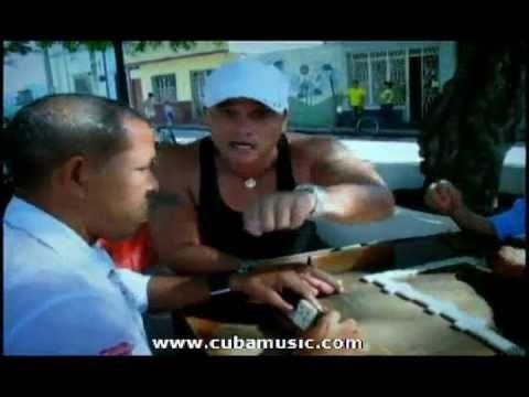 Ella Esta Como El Havana Club - Suave Tumbao