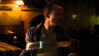 Justified: The Complete Third Season - Where Is Dewey? Scene