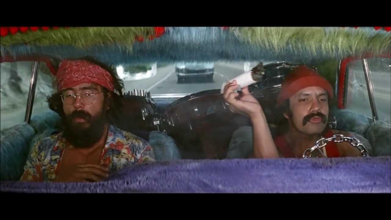 Fix My Car >> Cheech & Chong - Up In Smoke - Funniest Scenes - YouTube