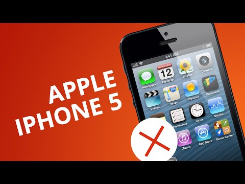 5 motivos para NÃO comprar o iPhone