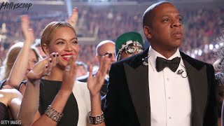 CUTE! Beyoncé and Jay Z CELEBRATE 9 Years of Marriage
