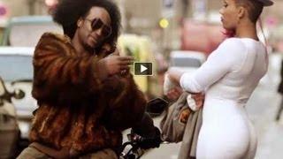 Bobness - Cinderella Officiel clip