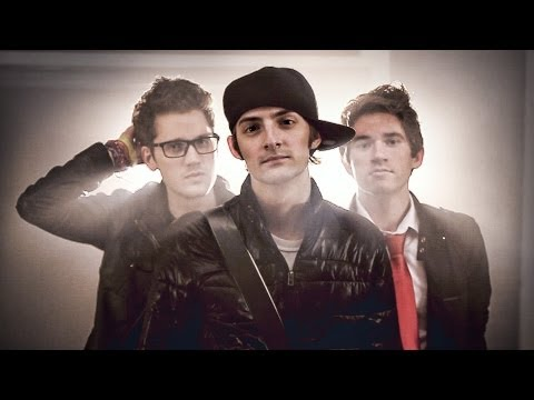 Call Me Maybe - Carly Rae Jepsen (Cover by Chad Sugg, Dave Days, Alex Goot)