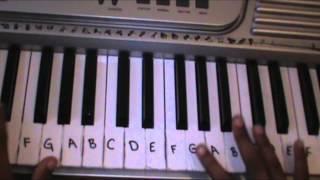 Piano Tutorials These Days . .