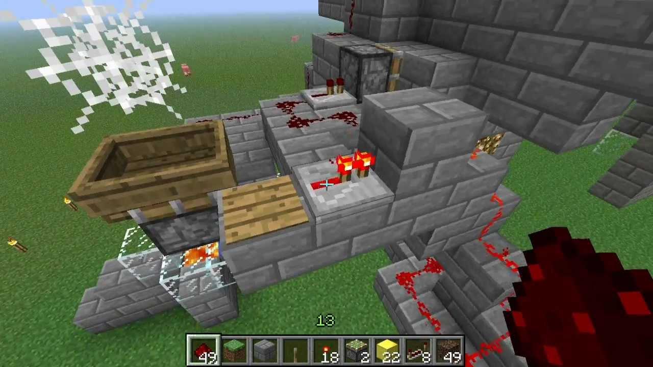 Hacer Un Baño A Nuevo:Tutorialde Minecraft – Como construir un baño – YouTube