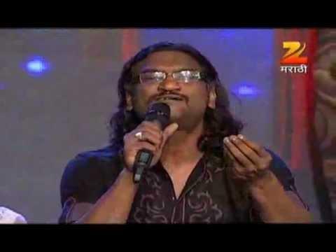 Zee Marathi Awards 2011 Oct. 09 '11 Part - 9