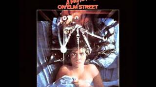 A Nightmare On Elm Street (1984) Soundtrack: Prologue