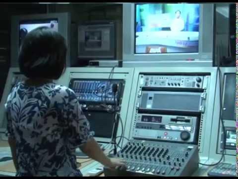 Phim tài liệu khoa giáo: Nghề dẫn chương trình Truyền hình