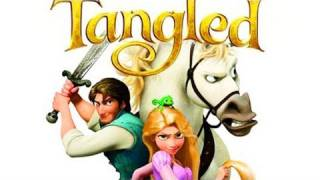 Tangled Trailer 2 Aka Disney's Rapunzel, Despicable Me 2