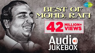 Best of Mohammad Rafi Songs Vol 2 | Mohd. Rafi Top 10 Hit Songs | Old Hindi Songs