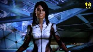 [Mass Effect - Broken (Seether ft. Amy Lee)] Video