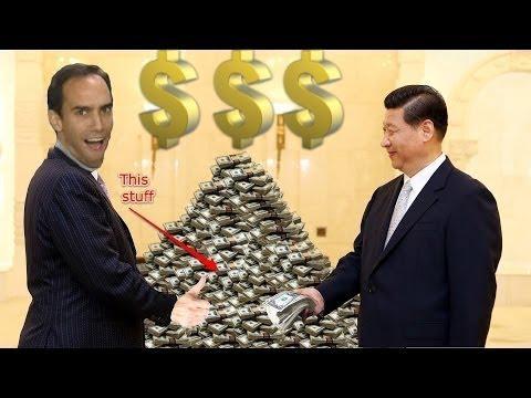 Trung Quốc mưu tính mua chuộc giới truyền thông | TQKKD
