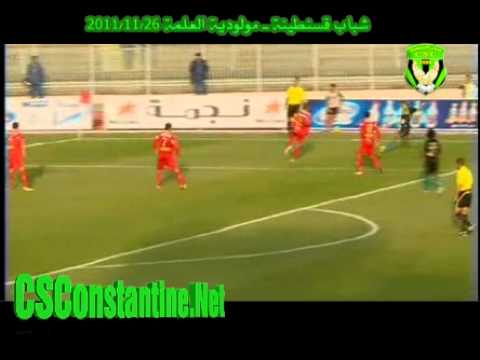 Match CSC vs MCEE : Résumé de la télévision algérienne ENTV