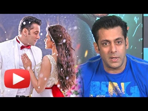 Salman Khan Talks About His Singing In Hangover Song Kick Movie