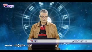 بالفيديو...الخطابي يتنبأ فوز بدر هاري على البطل المصري |