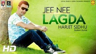 Harjit Sidhu Sudesh Kumari Jee Nee Lagda Goyal Music