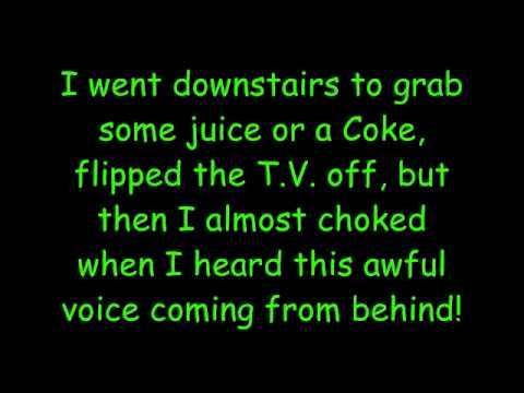 Will Smith - Nightmare On My Street Lyrics | MetroLyrics