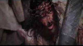 Lead Me To The Cross- The Passion Of The Christ