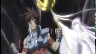 「聖闘士星矢 THE LOST CANVAS 冥王神話 第2章