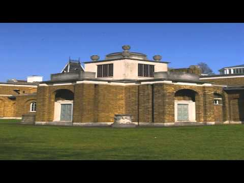 Dulwich Picture Gallery Stratford London