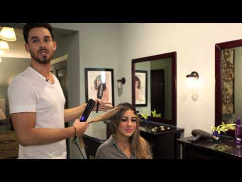 Theorie | Celebrity Hair Stylist Lee Rittiner