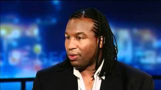 Georges Laraque On Strombo: Full Interview
