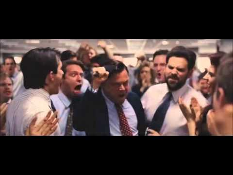 'The Wolf of Wall Street' Movie Analysis