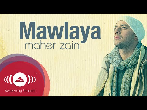 Maher Zain - Mawlaya | Official Lyrics Video - YouTube