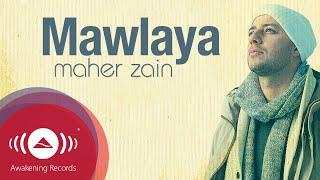 Maher Zain - Mevlaya- Arapça ilahi...