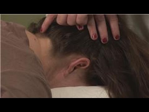 Basic Acupressure Techniques : Acupressure Points for Ringing Ears