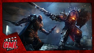 Lords Of The Fallen Film Complet Français Game