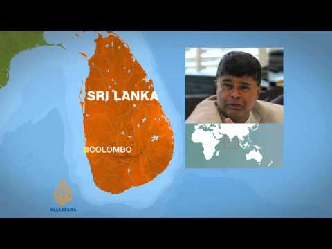 Sri Lankan MP responds to PIAC report on war crimes