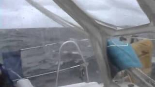 Www.parinavoyage.com-- Sailing The Gemini Catamaran
