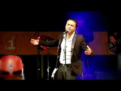 Concert de Zacarias Ferreira en Guadeloupe (Partie 1)