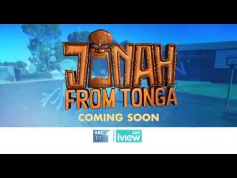 Jonah From Tonga: Coming Soon to ABC1