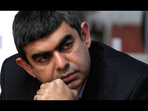 Former SAP Board Member Vishal Sikka Appointed CEO At Infosys | Reactions