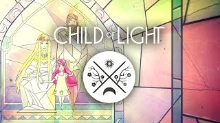 Child of Light - Story Trailer