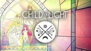 Child of Light - Story Trailer