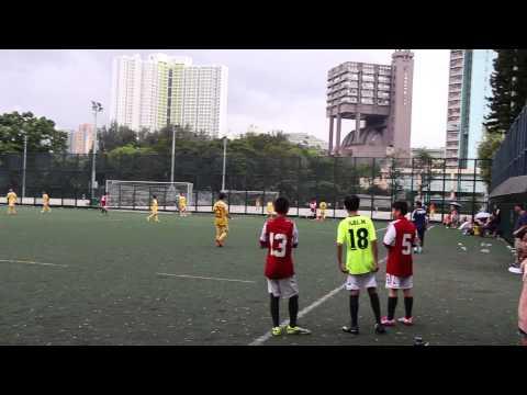 South China Wanchai U14 v Sun Pegasus 2014-5-17(2)