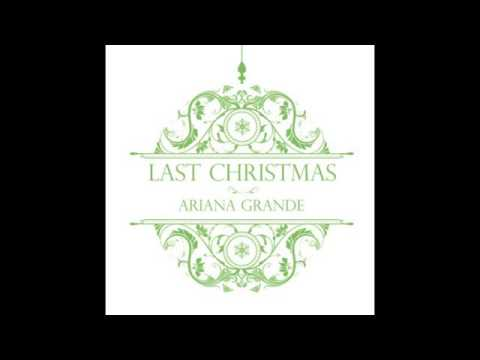 Last Christmas - Ariana Grande, enjoy! download here http://smarturl.it/ArianaLastChristmsiT