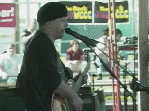 Chris Tofield & The Bluesbenders - The Berlin Blues Festival 2004 - The Blues Plate Special - Pt. 4