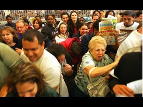 BLACK FRIDAY SHOPPING PRANK!, Get yer DADDY BUTTER shirt! http://mediocrefilms.spreadshirt.com NEW Kmart Shopping Prank!!! http://youtu.be/3-9WD1mzZls PLEASE TWEET THIS! http://clicktotwe...