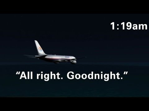 Flight 370: What do we know for sure?